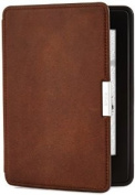 Amazon Premium Leather Cover for Kindle Paperwhite - Limited Edition