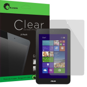 i-Blason Asus VivoTab Note 8 Screen Protector - 2 Pack Premium Screen Protector HD Clear Version for M80T
