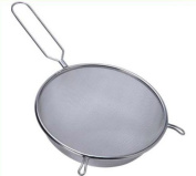 Premier Sieve 20cm Made From Stainless Steel With Hanging Hook