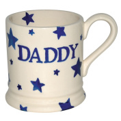 Emma Bridgewater Starry Skies Daddy Mug