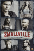 Smallville Collage TV Poster