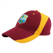 Official West Indies Cricket ODI Cap by Woodworm
