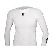 CA Cricket Compression Long Sleeve Top Shirt Body/Skin Fit Under Base Layer