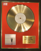 Doris Day Cd Gold Disc Record Limited Edition/Day Dreaming:The Very Best of Doris Day