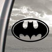 Batman Black Decal Truck Bumper Window Vinyl Sticker