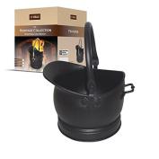 De Vielle Heritage Traditional Black Coal Bucket