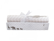 Jungle Baby's Dream Scented Drawer Liner from Scentennials
