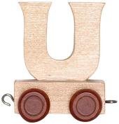 Legler Letter Train U Children's Furniture