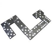 Giant Dominoes - Indoor Outdoor Kids Adults Game