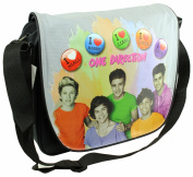 One Direction Official 1D Shoulder Tote Canvas Bag