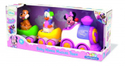 Disney Baby Minnie Mouse Musical Train