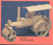 Matchmaker Steam Roller - Matchstick Kit