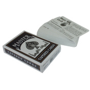 Magic Trick Playing Cards - Stripper / Tapered & Secret Marked