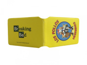Official Breaking Bad Los Pollos Hermanos Travel Card Holder