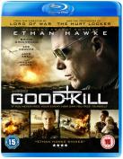 Good Kill [Region B] [Blu-ray]