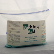 Bathing Bad Bath Salts (Blue)