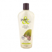 New - Pure and Basic Body Wash - Passionate Pear - 350ml