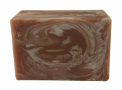 Sensuous Sandalwood Cold Process Handmade Soap All Natural 150ml