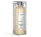 Canaan Body peeling milk soap - Vanilla 250 ml