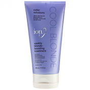 Ion Colour Defence Weekly Blonde Boosting Treatment