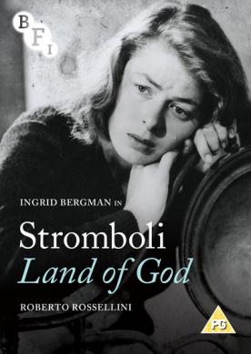Stromboli, Land of God