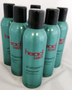 Head Games All Whipped Up Volumizing Mousse 310ml ~ 6 Pack