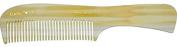Giorgio Hand Made Flexible Comb 18cm - 1.9cm Long
