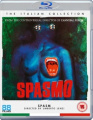 Spasmo [Region B] [Blu-ray]