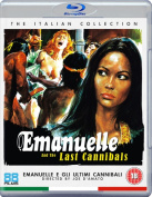Emanuelle and the Last Cannibals [Region B] [Blu-ray]