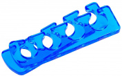 Prolinc Spa Gel Toe Separators, Blue