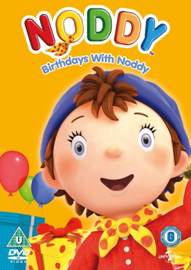 Noddy in Toyland: Birthdays With Noddy