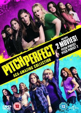 Pitch Perfect/Pitch Perfect 2