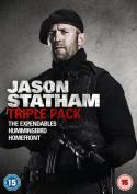 Jason Statham Triple Pack [Region 2]