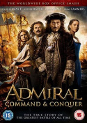 The Admiral - Command and Conquer [Region 2]