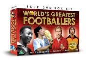 World's Greatest Footballers [Region 2]