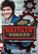 Guy Martin - How Britain Worked [Region 2]