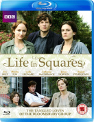 Life in Squares [Region B] [Blu-ray]