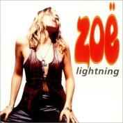 Lightning - maxi single