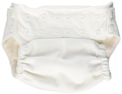 Imagine Baby Products Stay Dry All-In-One Nappy, Snow