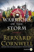 Warriors of the Storm [Large Print]