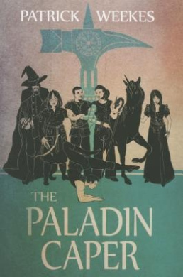 The Paladin Caper (Rogues of the Republic)