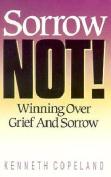 Sorrow Not