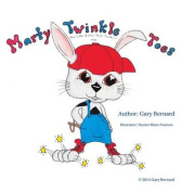 Marty Twinkle Toes