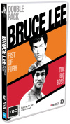 Bruce Lee Double Pack 1 [DVD_Movies] [Region 4]