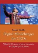 Digital Mindchanges for Ceos