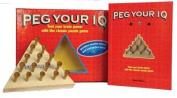 Peg Your IQ - Box Set