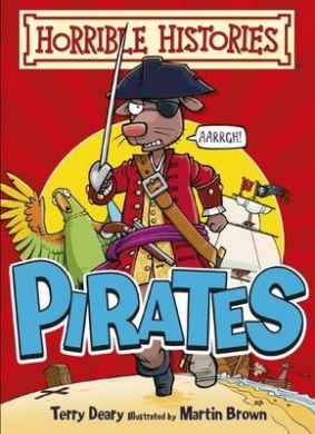 Horrible History: Pirates