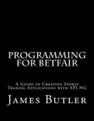 Programming for Betfair