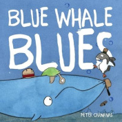 Blue Whale Blues