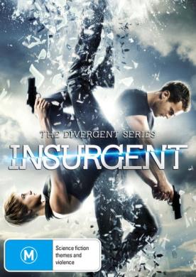 Insurgent (The Divergent Series)